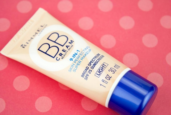 BB Cream 9 in 1